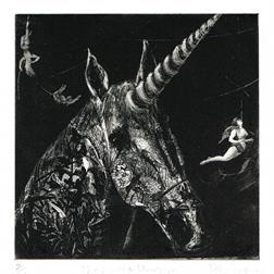 The Living Unicorn